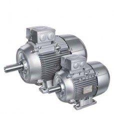 (1LE1002-0DB22-2AA4-Z D22) Асинхронный электродвигатель SIMOTICS GP 1AV1082B P=0.55 кВт 1500 об/мин ІЕ1 c Короткозамкнутым ротором IP55 , Siemens
