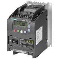 (6SL3210-5BB21-5UV1) Преобразователь частоты Siemens SINAMICS V20, P=1,5 кВт, Uвх=1Фх220В/Uвых=3Фх220В