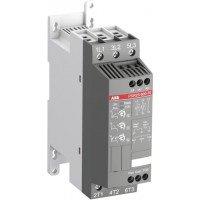 (1SFA896108R7000) Устройство плавного пуска PSR25-600-70, P=11 кВт, Uвх=3Фх380В, ABB