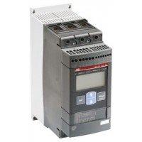 (1SFA897107R7000) Устройство плавного пуска PSE72-600-70, P=37 кВт, Uвх=3Фх380В, ABB