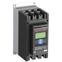 (1SFA897110R7000) Устройство плавного пуска PSE142-600-70, P=75 кВт, Uвх=3Фх380В, ABB