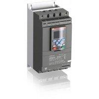 (1SFA898108R7000) Устройство плавного пуска PSTX85-600-70, P=45 кВт, Uвх=3Фх380В, ABB
