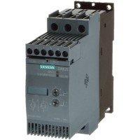 (3RW3026-1BB14) Устройство плавного пуска 3RW30, P=11 кВт, Uвх=3Фх380В, Siemens