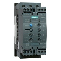 (3RW4046-1BB14) Устройство плавного пуска 3RW40, P=45 кВт, Uвх=3Фх380В, Siemens
