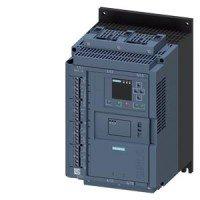 (3RW5526-1HA14) Устройство плавного пуска 3RW55, P=37 кВт, Uвх=3Фх380В, Siemens