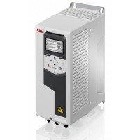 (ACS580-01-12A6-4) Преобразователь частоты ABB ACS580, P=5.5 кВт Uвх=3Фх380В/Uвых=3Фх380В