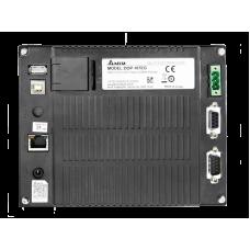 """(DOP-107EG) Панель оператора графическая ,TFT дисплей 7"""" (800 x 480 пикс.), 65536 цветов, Аудио Выход, Delta Electronics"""