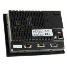 "(DOP-B07E415) Панель оператора 7"" TFT LCD 65536 цветов 800 x 480 RS232/422/485 ,Ethernet IEEE 802.3, IEEE 802.3u 10/100 Mbps (имеет гальваническую. изоляцию), Delta Electronics"