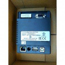 """(DOP-B03E211) Панель оператора графическая 4,3"""" TFT, 65536 цветов (480x272 пикс) 128Мб, Ethernet, Delta Electronics"""