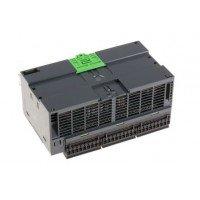 (TM221CE40R) ПЛК M221 40 ВХ/ВИХ РЕЛЕ 1RS485 1ETH, Schneider Electric