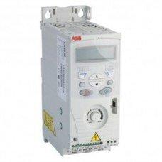 (ACS150-01E-04A7-2) Преобразователь частоты ABB ACS150, P=0.75 кВт Uвх=1Фх220В/Uвых=3Фх220В