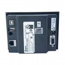 "(DOP-103WQ) Панель оператора TFT LCD дисплей 4.3"" (480 x 272 пикс.), ARM Cortex-A8 800 МГц, flash ROM 256 MB, RAM 512 MB, Ethernet, USB, 2 COM, RTC, Delta Electronics"
