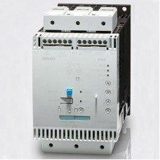 (3RW4055-6BB44) Устройство плавного пуска 3RW40, P=75 кВт, Uвх=3Фх380В, Siemens