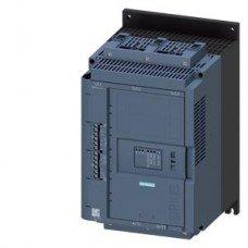 (3RW5224-1AC14) Устройство плавного пуска 3RW52, P=22 кВт, Uвх=3Фх380В, Siemens